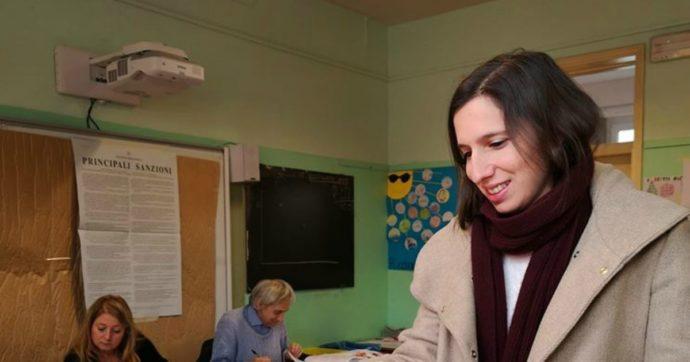 Elezioni regionali, al Pd 22 seggi in Emilia ma la più votata è l'ex dem Schlein. Calabria, eletto un 'impresentabile'. M5s fuori dal consiglio