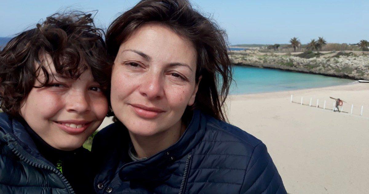 """""""Mio figlio morto di cancro"""": la guerra di Carla per Taranto"""