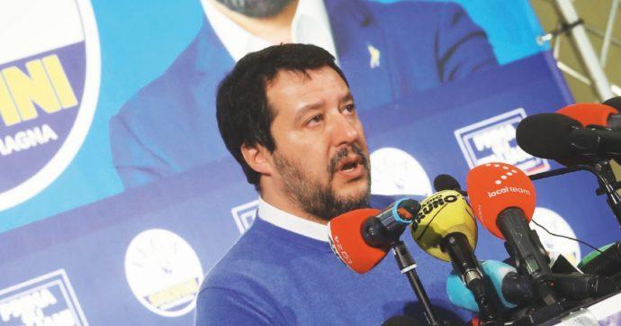 In Edicola sul Fatto Quotidiano del 27 Gennaio: Piange il citofono. Salvini (e Borgonzoni) in lutto – Emilia Romagna: in svantaggio alla vigilia, Bonaccini (Pd) rimonta in extremis grazie alle Sardine e ai voti disgiunti 5Stelle