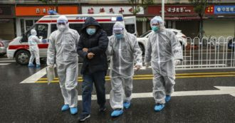 """Coronavirus, 50 italiani bloccati a Wuhan. La Farnesina: """"Stiamo valutando varie soluzioni. Ma serve l'autorizzazione di Pechino"""""""