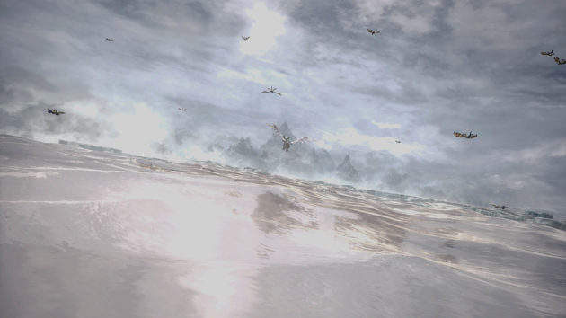 Monster Hunter World: Iceborne, l'espansione migliora su PC