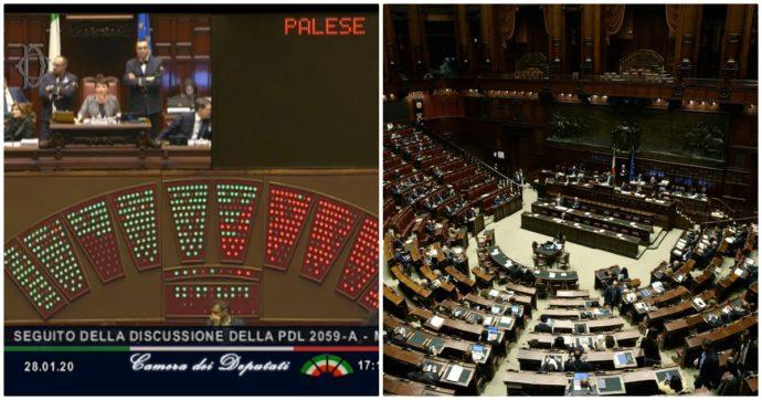 Prescrizione, la Camera rinvia in commissione la legge di Forza Italia che cancella la riforma Bonafede: i renziani non partecipano al voto