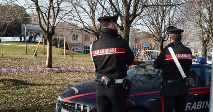 Francesca Fantoni, 28enne fermato nella notte con l'accusa di aver ucciso la donna trovata morta nel parco
