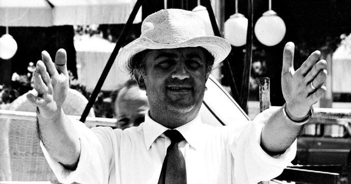 Almanacco del Cinema, Fellini e Monicelli per guardare al futuro. E Marco Bellocchio annuncia una serie tv su sul sequestro di via Fani