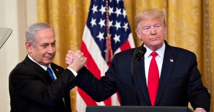Israele, l'annessione dei territori palestinesi è una catastrofe per il diritto internazionale