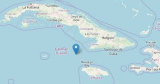 Sisma tra Cuba e Giamaica: allerta tsunami nei Caraibi