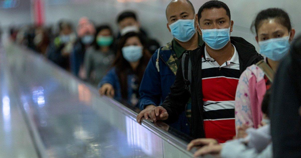 """Coronavirus, """"rischio elevato"""": l'Oms e la valutazione errata"""