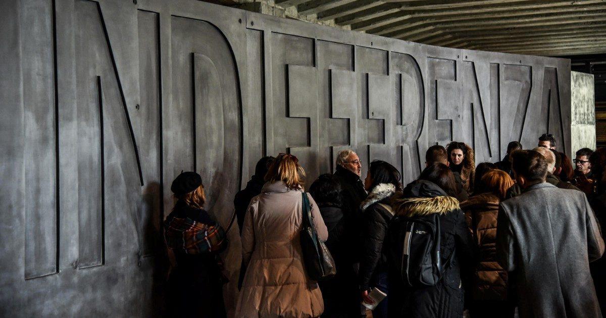 I campi di concentramento,  luoghi e storie della Memoria