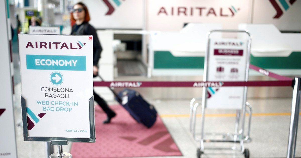 Air Italy, la crisi è infinita. Ma il Qatar non stacca la spina