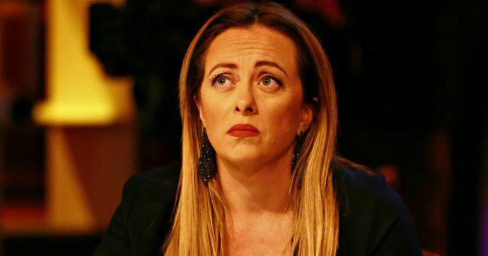 """Stalking, Giorgia Meloni ai giudici: """"Ho paura per mia figlia, la notte non dormo"""""""