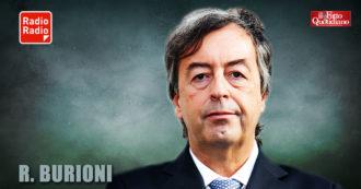 """Coronavirus, Burioni: """"In Italia non c'è ancora, niente panico. Ma sono tassativamente vietati i viaggi in Cina"""". E loda il ministro Speranza"""
