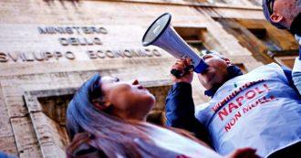 Whirlpool, tavolo al Mise: il gruppo rimanda l'addio alla fabbrica di Napoli al 31 ottobre