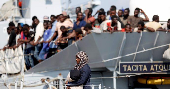 Coronavirus, chiudere i porti italiani è disumano: si trovino soluzioni adeguate all'emergenza