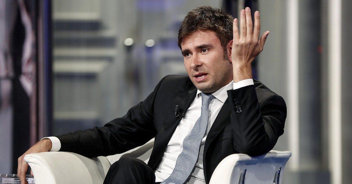"""Stati generali, Di Battista prepara la sua """"proposta"""""""