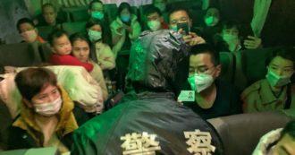 """Coronavirus, The Lancet: """"I casi di Covid 19 in Cina potrebbero essere quattro volte il conteggio ufficiale"""""""