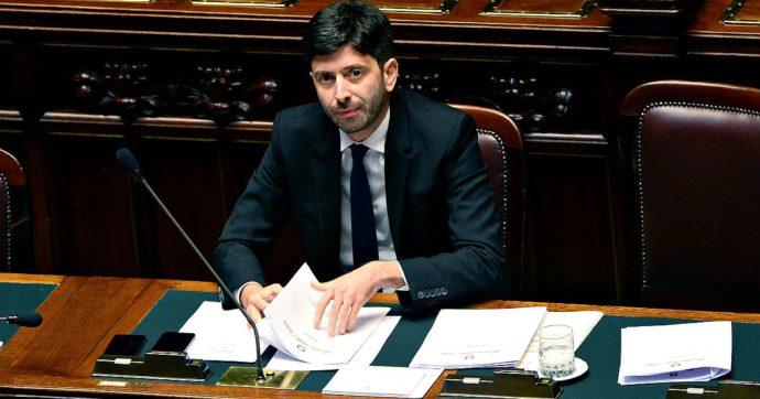 """Coronavirus, il ministro della Salute Roberto Speranza: """"Gestito come colera e peste"""""""