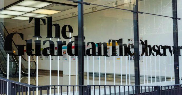 """Guardian, """"non accettiamo più pubblicità dalle compagnie petrolifere. La sfida al riscaldamento globale è più importante"""""""