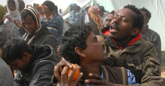 """Migranti, Oxfam: """"Oltre un miliardo di aiuti Ue per l'Africa usati per respingimenti e chiusura delle frontiere"""""""