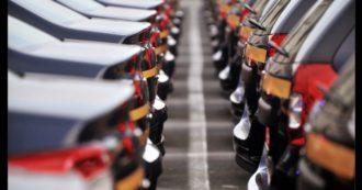 """Coronavirus, a marzo previsto crollo del mercato auto. l'Unrae: """"misure urgenti, coordinate con istituzioni europee"""""""