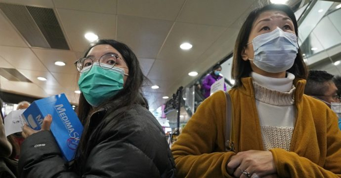 Cosa sappiamo del coronavirus cinese e quale unica reale protezione può servirci