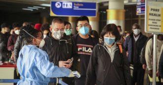 Coronavirus, se le pandemie si diffondono la colpa è anche del clima che cambia