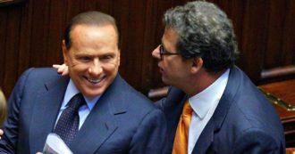 """Prescrizione, il partito del pluriprescritto Berlusconi vuole abolire la riforma col referendum. Micciché: """"Iter parte dalla Sicilia"""""""