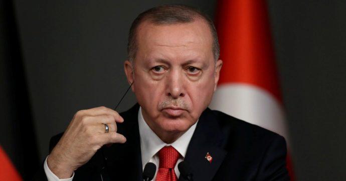 L'alleanza italiana con la Turchia viene da lontano. Ma ora interromperla è un dovere
