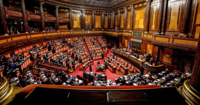 Decreto intercettazioni, il governo ha ottenuto la fiducia al Senato con 156 sì: Italia Viva a favore, Renzi non ha votato