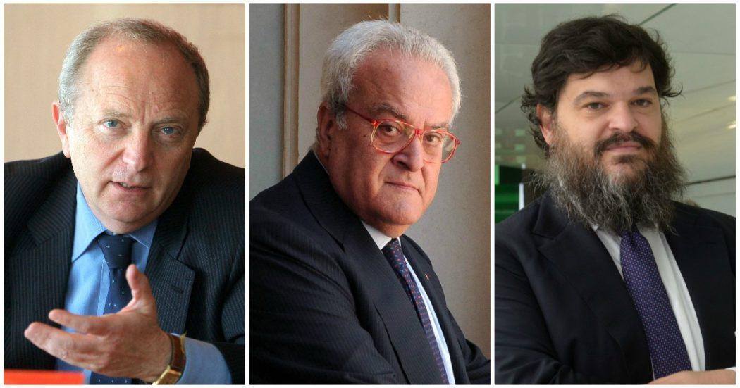 Popolare Bari, arrestati Marco e Gianluca Jacobini: ex presidente e vice direttore. Inderdetto per un anno l'ex ad Vincenzo De Bustis