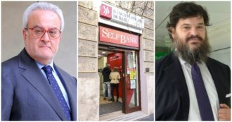 """Popolare di Bari, la banca è """"ancora sottoposta al controllo e al potere illecito"""" degli Jacobini. Il padre Marco """"governava con lo sguardo"""""""