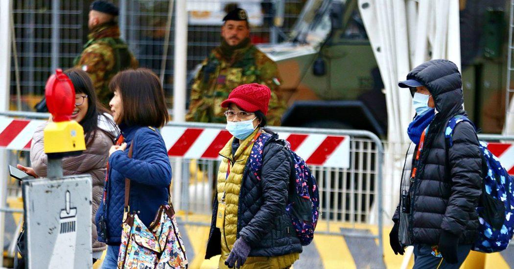 Coronavirus, dopo Roma anche gli Usa dichiarano l'emergenza sanitaria. Italiani rientreranno il 3 febbraio. Cina ammette i ritardi