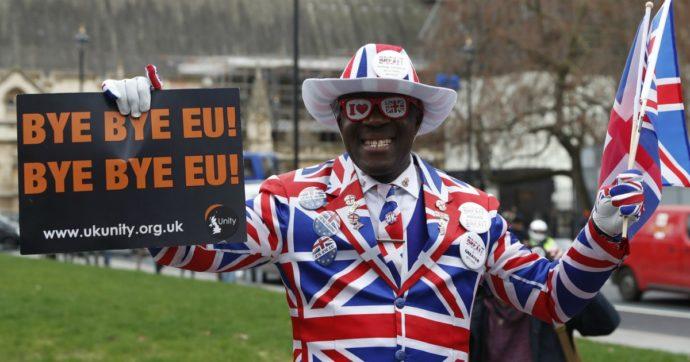 Brexit, per me il discorso d'addio di Nigel Farage al Parlamento europeo è di una verità lampante