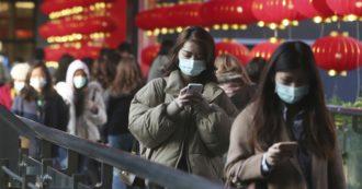 Il mondo si ferma per il coronavirus. Ma non per il cambiamento climatico