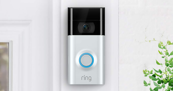 Amazon Ring, il videocitofono smart traccia gli utenti tramite l'app per Android?