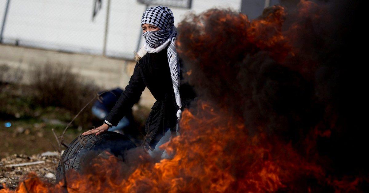 Israele e le annessioni Fratelli arabi addio, più di Allah contano i dollari