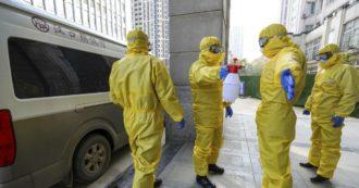 """Wuhan, """"fino all'87% di infezioni Covid prima dell'8 marzo non accertate"""": i risultati di un nuovo studio di ricercatori cinesi e americani"""