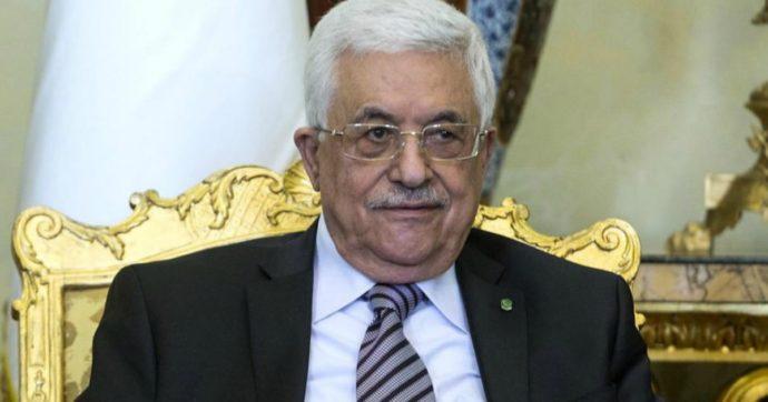 """Abu Mazen contro piano di pace di Trump: """"Rompo relazioni con Usa e Israele. Non venderò Gerusalemme"""""""
