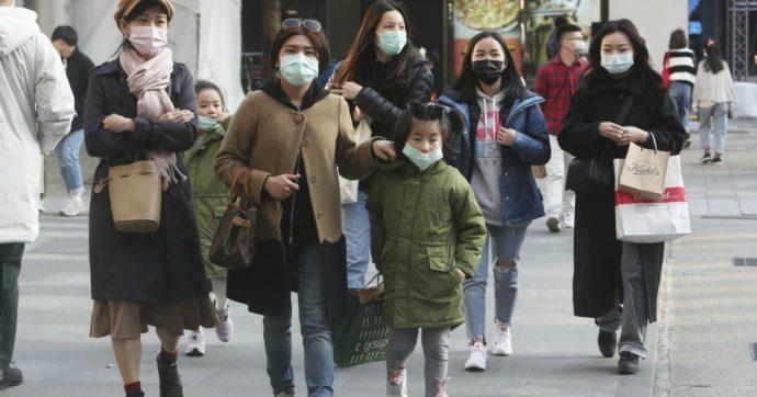 Coronavirus, la nave da crociera in quarantena segna lo stop al mito del turista-per-sempre