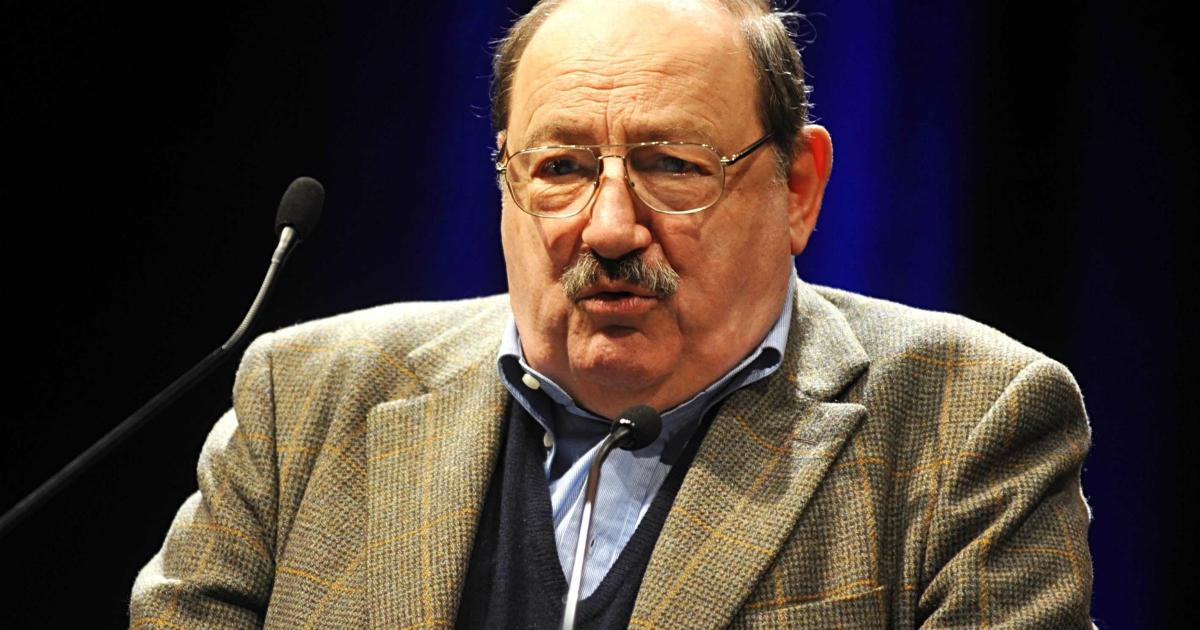 Umberto Eco parlava di 'costruzione del nemico'. E in tv oggi molti ne sono responsabili