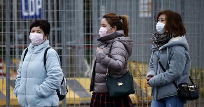 Coronavirus, frontiere italiane aperte ma i visti per la Cina sono sospesi e il traffico aereo dall'Italia a Pechino è bloccato