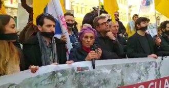 """Memorandum Italia-Libia, Bonino: """"Il rinnovo è vergognoso e umanamente inaccettabile, sia sospeso"""""""