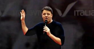 """Prescrizione, Renzi minaccia il governo: """"Votiamo no, in Senato senza Italia Viva non avete i numeri. Vi ho avvertiti"""""""