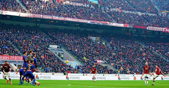 Milan-Verona 1-1, senza Ibra non arriva la vittoria. L'Atalanta frena col Genoa (2-2), la Lazio riparte e travolge la Spal: 5-1