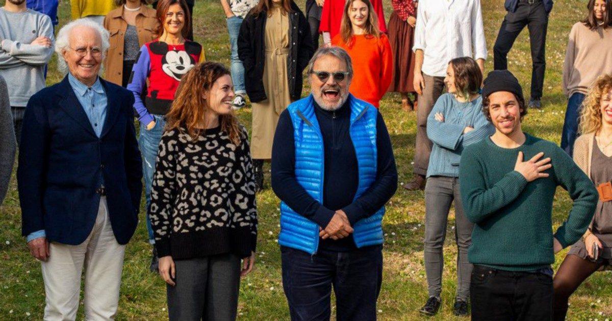 """Sardine alla corte di Luciano Benetton, Jasmine Cristallo (volto calabrese del gruppo): """"Quell'incontro è sbagliato e improprio"""""""