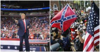 Elezioni Usa 2020, sfida a colpi di spot al Super Bowl tra Trump e Bloomberg: i video dei due candidati