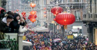 """Coronavirus, a Frosinone """"sassaiola contro studenti cinesi all'Accademia"""". A Palermo i ristoratori denunciano: """"Calo d'affari del 30%"""""""