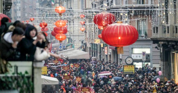 """Coronavirus, a Frosinone """"sassaiola contro studenti cinesi all'Accademia"""", ma il giorno dopo la Digos smentisce tutto"""
