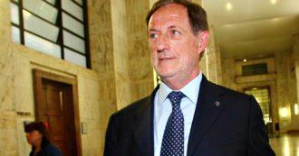 Mario Mantovani, procura chiede il processo per l'ex vicepresidente della Lombardia