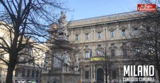 """Una via per Borrelli a Milano, sì da M5s, Pd e Lega: """"Ha portato aria pulita"""". Forza Italia riscrive la storia: """"Condannati degli innocenti"""""""