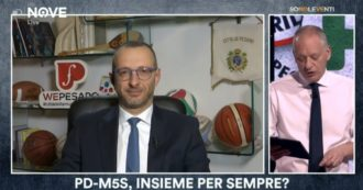 """Sono le Venti (Nove), sindaco Pd di Pesaro a Gomez: """"Assessora M5s nella mia giunta? Modello nazionale è così, si può fare ovunque"""""""